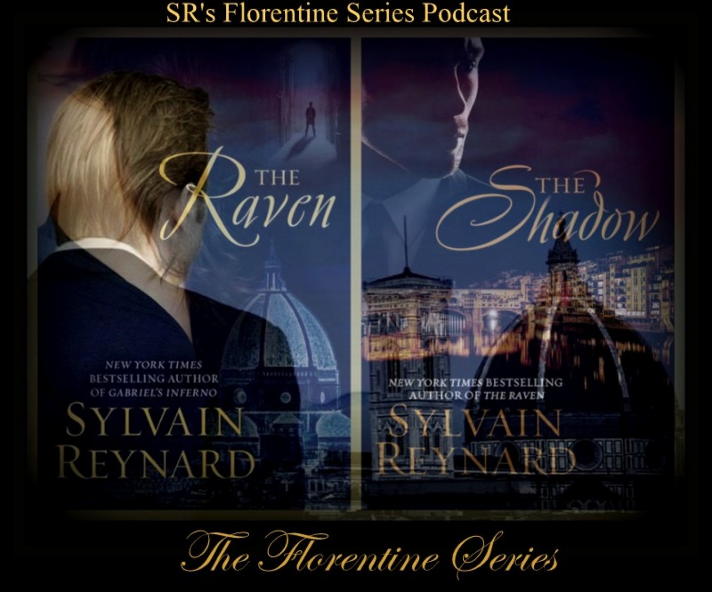 SR's Florentine Series Fanbased podcast